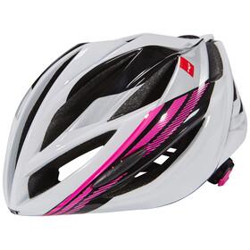 MET Forte Helmet black/white/pink